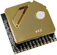 ELT CO2 Sensor Module