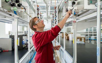 New Distributor of ELT Sensor CO2 Sensor Modules