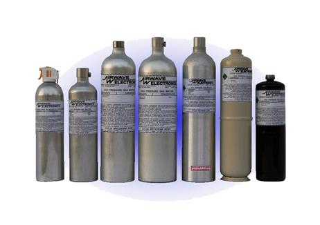 calibration gases canada