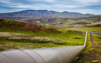 Looking For Trouble – Pipeline Leaks