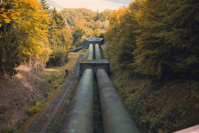 pipeline leak detection